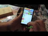 Новинка! Мощная копия Galaxy S5