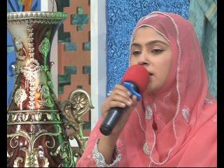 23 Ramzan QTV khawateen Mehfil Naat PKG By Jawed Siddiqui 22-07-14