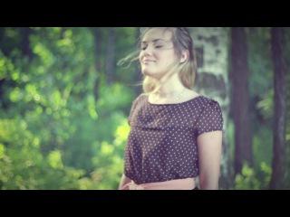 Videoportret - Green look
