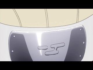 NARUTO OVA