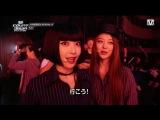 M!Countdown BTS (140718)