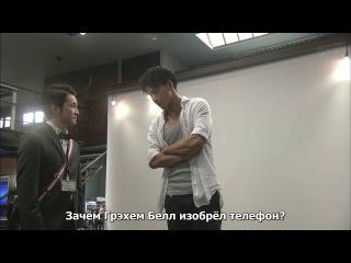 Богатый мужчина, бедная женщина / Rich man, poor woman 11 Серия (Рус.суб) (HD 720p)