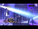 111230 f x 4Minute INFINITE IU SJ Dance Shuffle DJ Koo Remix KBS Gayo Daechukjae