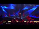 Valentina Monetta - Crisalide (Vola) (San Marino) - LIVE - 2013 Semi-Final