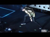 "[FANCAM D-1 / D-2] 140718/19 @ EXO From. EXOPLANET: ""The Lost Planet"" in Shanghai: Lay solo - I'm Lay"