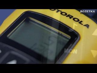 Рация Motorola TLKR T80. Обзор (Розетка)...