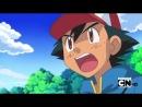 Покемон Приключение в Юнове с N - 16 сезон 12 серия эпизод 2-1 BW2 N, ЛЮ-109 766