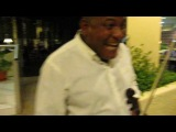 Владимирский централ (поют кубинцы ) . Куба .  Апрель 2014