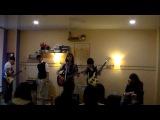 Группа Блики - Выступление в
