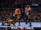 Global Warning Tour Melbourne - Triple H vs The Rock vs Brock Lesnar ( WWE Chempionshep )