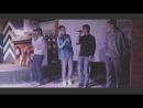 Выступление на RAP STREET MUSIC-Bratya Rap-Черный свет