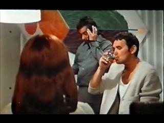 1976 Хорошая чешская фантастика - Секреты племени Бороро. увы даже тут люди курят