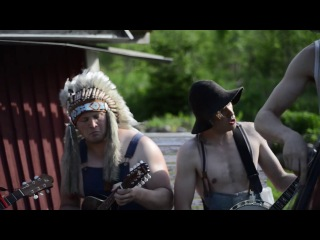 Steve'n'Seagulls - The Trooper (Iron Maiden cover)
