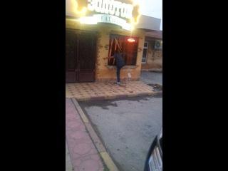 Быдло-кафе «Золотой телёнок»