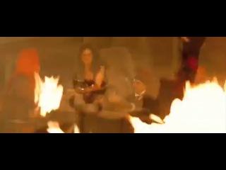 Мумия 2: Мумия Возвращается (2001) - Трейлер
