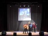 10 - Татарский танец - Огоньки надежды - Отчетный концерт 2014