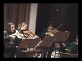Телеман Георг Филипп, Концерт для 3-х гобоев и 3-х скрипок (Allegro) Alfredo Bernardini (гобой)