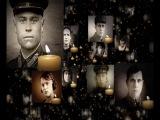 Светлой памяти павших в борьбе против фашизма - Минута молчания (9 Мая 2014)