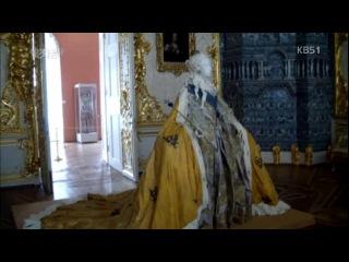 세상은 넓다.131106.러시아 역사와 문화가 숨 쉬는 도시 상트페테르부르크.HDTV.XViD-HEAD