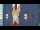 Смешной момент из аниме За Гранью 2 серия
