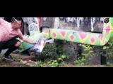 YONG HUMAN aka MR MAX GORDIENKO - SECRET FRIEND | official video |