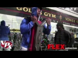 Shawn Rhoden - Road to the Olympia Training Series