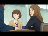 Ao Haru Ride 2 / Неудержимая Юность 2 [Озвучили BaSiLL & Sakura2012]