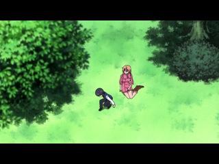 Soredemo Sekai wa Utsukushii / И всё-таки мир прекрасен 03