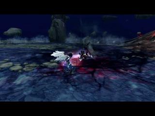 Dragonnest 龍之谷 4_23更新 英雄戰場 all star battle By半糖