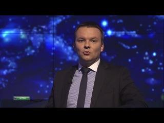 Лига Чемпионов 2013-2014 - Обзор первых матчей 1/2 финала (23/04/2014) НТВ+ Футбол