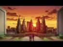 Inazuma Eleven Go | Одиннадцать молний: Только вперёд 21 серия