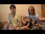 Band Of Horses – The Funeral (cover)