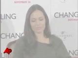 Анджелина говорит о матери на пресс-конференции фильма «Подмена»