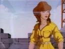 Черепашки Мутанты Ниндзя (1987). Сезон 2, серия 4. Взбесившиеся машины (The Mean Machines)