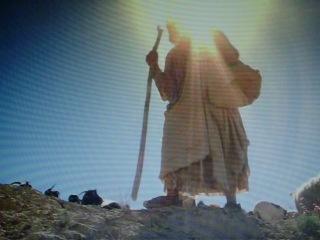 Библейские сказания:Бог говорит с Иеремией