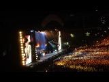 Eminem - Loose yourself Wembley Stadium London