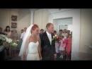 Начало свадебного фильма Олеся и Василий