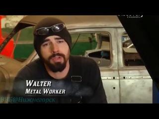 Discovery «Мастерская Фантом Уоркс» (5 серия) (Реальное ТВ, 2013)