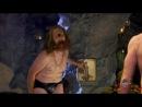 Крод Мандун и Огненный меч 1х4