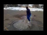 Прыгай какашка (6 sec)