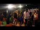 Вечеринка в отеле Malia Bay (1) (г.Малия, о. Крит, Греция)