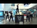CryStyle Coxx - АНГЕЛЫ ЧАРЛИ