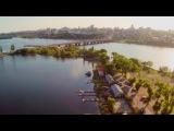 Взгляд на Воронеж с высоты птичьего полета
