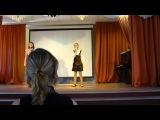 Анастасия и Ксения Барановские. Я бы хотела нарисовать мечту.