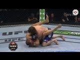 James Te Huna vs Nate Marquardt