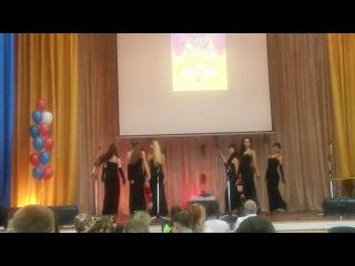 Танцевальный коллектив SAXARA 02