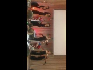 Танцевальный коллектив SAXARA 01