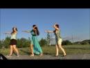Обучалка Танцы вместе - Вака вака