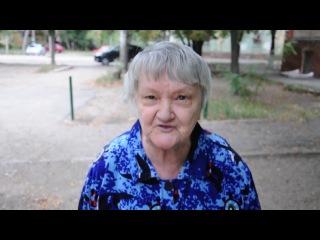 Баба Нина - Мы славно гуляли