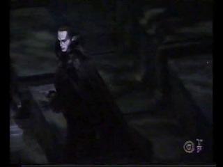 Tanz der Vampire - Kevin Tatre - Die Unstillbare Gier - Stuttgart 2001.08.11